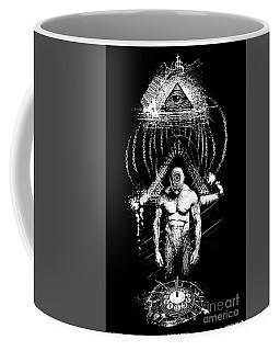 Be Aware Of Your Time... Coffee Mug