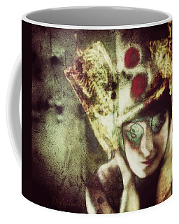Be Careful What You Wish For Coffee Mug