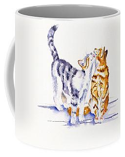 Be Cherished Coffee Mug
