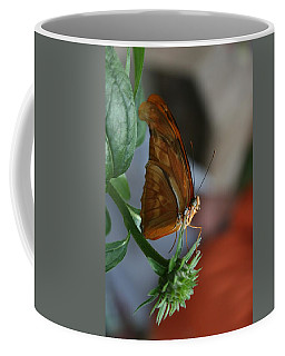 Coffee Mug featuring the photograph Be Happy by Cathy Harper