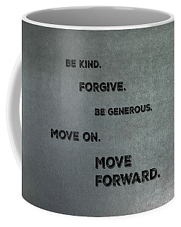 Be Kind #1 Coffee Mug
