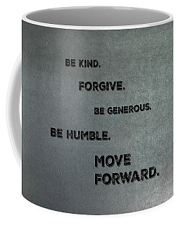 Be Kind #2 Coffee Mug