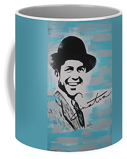 Be Moore Frank Coffee Mug