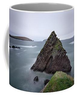 Be Still And Listen Coffee Mug