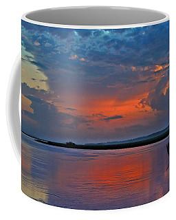 Be Still My Soul Coffee Mug
