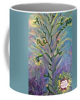 Be The Light Coffee Mug