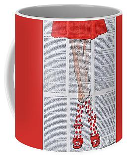 Be The One Coffee Mug