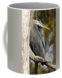 Be The Tree Coffee Mug