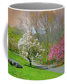 Coffee Mug featuring the photograph Be True To Yourself by Diana Angstadt