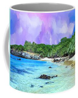 Beach 69 Big Island Coffee Mug