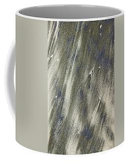 Beach Abstract 22 Coffee Mug
