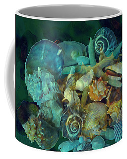 Beach Beauty 10  Coffee Mug