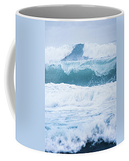 Coffee Mug featuring the photograph Beach Beauty by Parker Cunningham