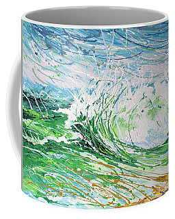 Beach Blast Coffee Mug