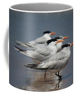 Beach Buds Coffee Mug