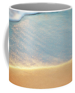 Beach Caress Coffee Mug