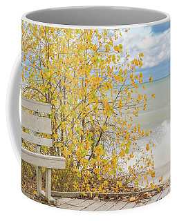 Beach Color Coffee Mug