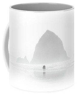 Beach Combers Coffee Mug