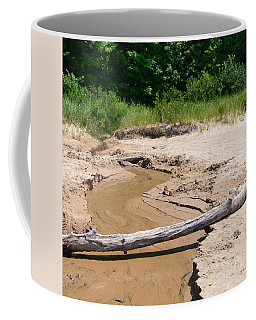 Beach Creek Coffee Mug