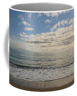 Beach Day - 2 Coffee Mug