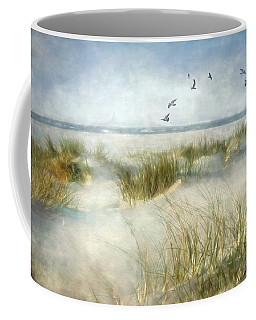 Beach Dreams Coffee Mug