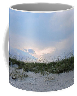 Beach Dunes Coffee Mug