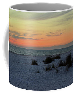 Beach Evening Tones Coffee Mug