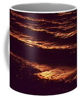 Beach Fire Coffee Mug