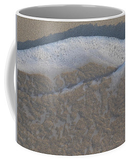 Beach Foam Coffee Mug