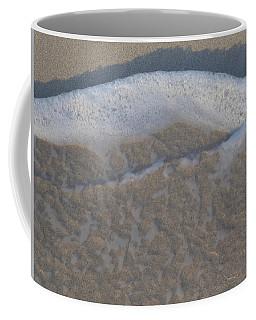 Beach Foam Coffee Mug