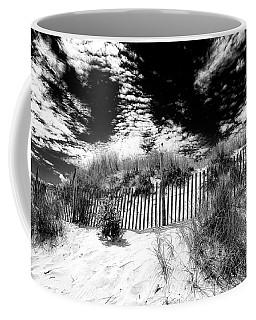 Beach Haven Long Beach Island Coffee Mug