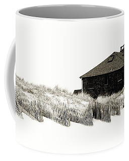 Beach House - Jersey Shore Coffee Mug