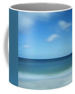 Beach Impression Coffee Mug