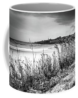 Beach In Ogunquit Coffee Mug