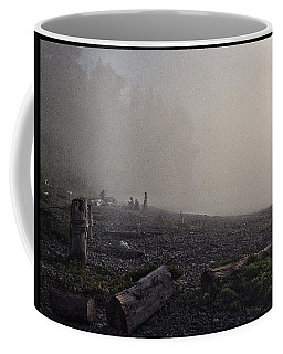 Beach Mist  Coffee Mug