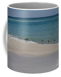 Beach Natives Coffee Mug