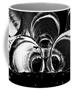 Beach Pipes Coffee Mug