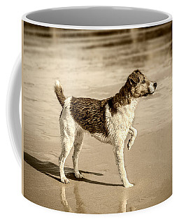 Beach Ready Coffee Mug