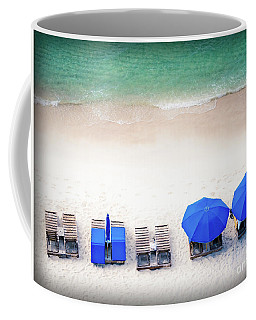 Beach Relax Coffee Mug