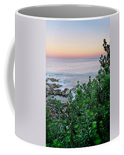 Beach Retreat Coffee Mug