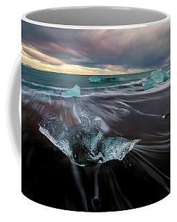 Beach Stranded Coffee Mug