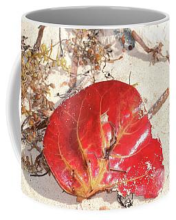 Beach Treasures 1 Coffee Mug