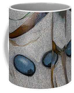 Beach Treasures Coffee Mug