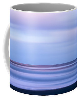 Beach X Coffee Mug
