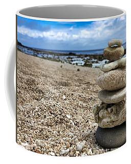 Beach Zen Coffee Mug