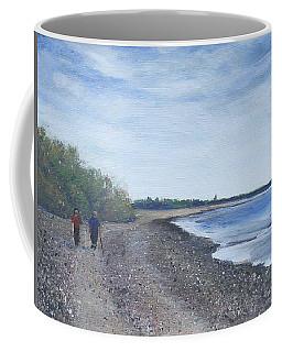 Beachcombers Coffee Mug