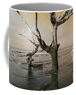 Beachcombing Coffee Mug