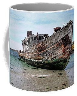 Beached Coffee Mug