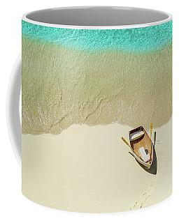 Beached Coffee Mug