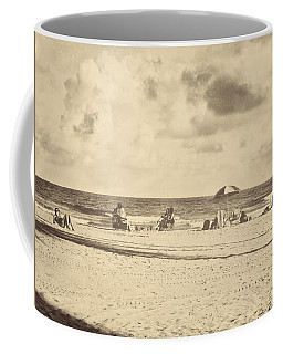 Beached I Coffee Mug